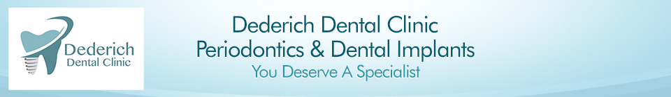 Dederich Dental Clinic